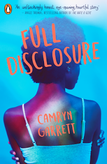 Full Disclosure by Camryn Garrett