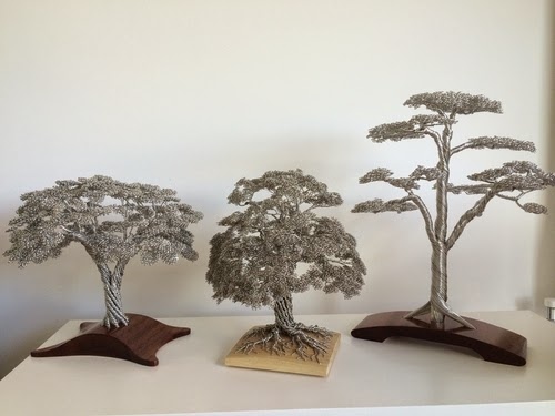 14-Clive-Maddison-Small-Wire-Tree-Sculptures-www-designstack-co