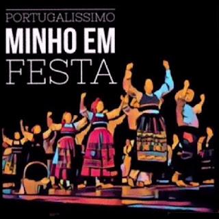 Portugalissimo - Minhi em festa  2017
