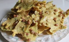 makanan khas cilacap thepleng thempleng