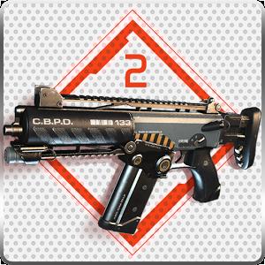 gunmaster Gun Master 2 V1.0.12 Mod APK + DATA Apps
