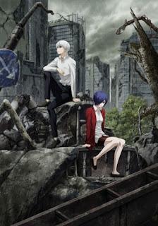 Tokyo Ghoul:re 2nd Season الحلقة 12 مترجم اون لاين