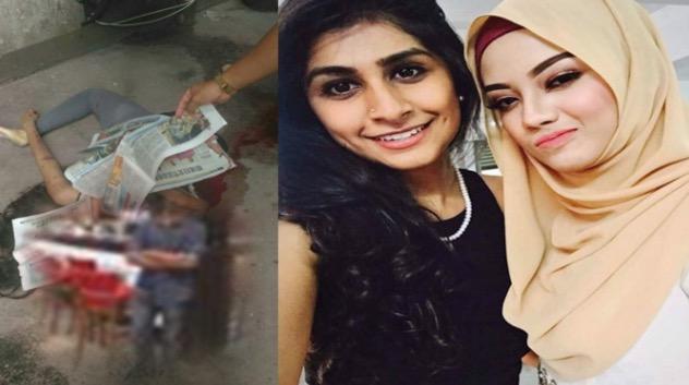Didakwa Punca Gadis 21 Tahun Terjun Tingkat 16, Teman Lelaki Tampil Pertahankan Diri