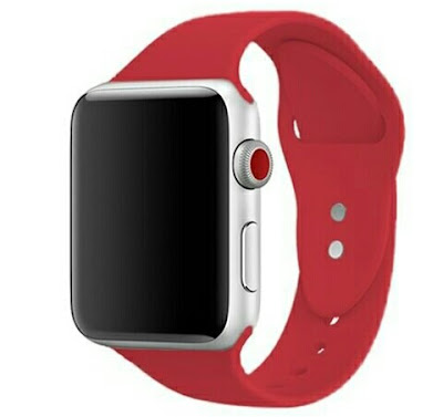 AdMaster Strap Bands for Apple Smart Watch