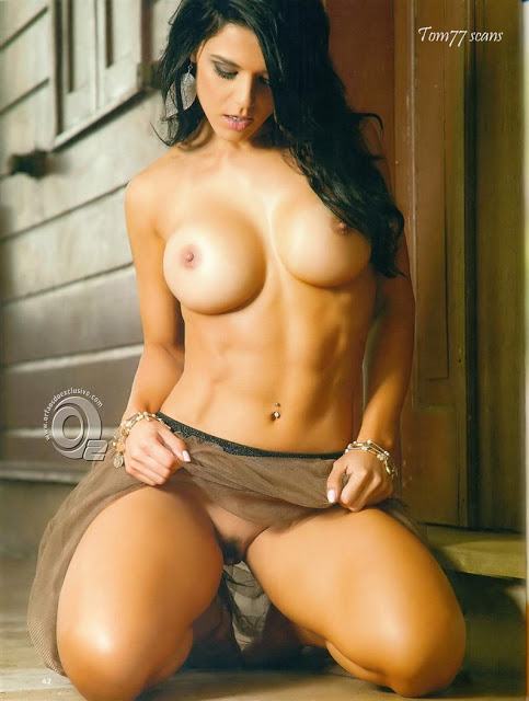 Eva Andressa - Musa do Fitness - treinoanimal.com