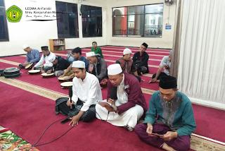 Mengharap Syafaat Nabi Muhammad SAW dengan Sholawat Malam Jumat