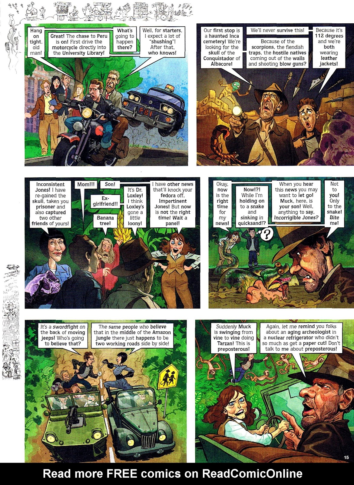 MAD issue 493 - Page 15