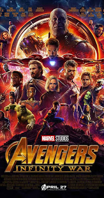 Download Film Avengers Infinity War (2018) Subtitle Indonesia