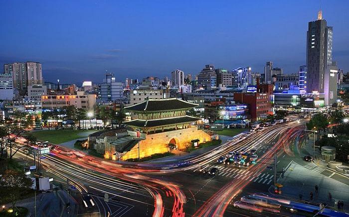 Рейтинг самых дорогих городов – Сеул