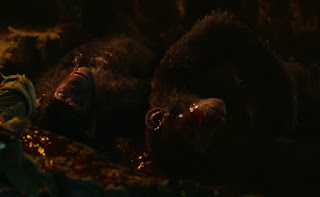 la guerra del planeta de los simios: espectacular trailer final