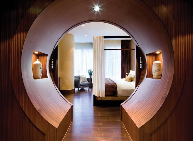 Hotel Shangri-La em Toronto
