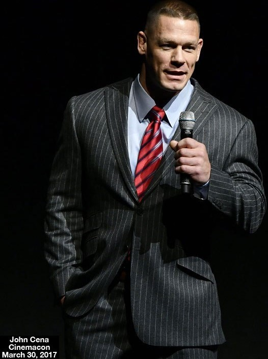 John Cena: Wrestlemania 33 Is The 'Most Exciting' One & It's All Because Of Nikki