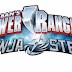 Logo oficial de Power Rangers Ninja Steel é revelado