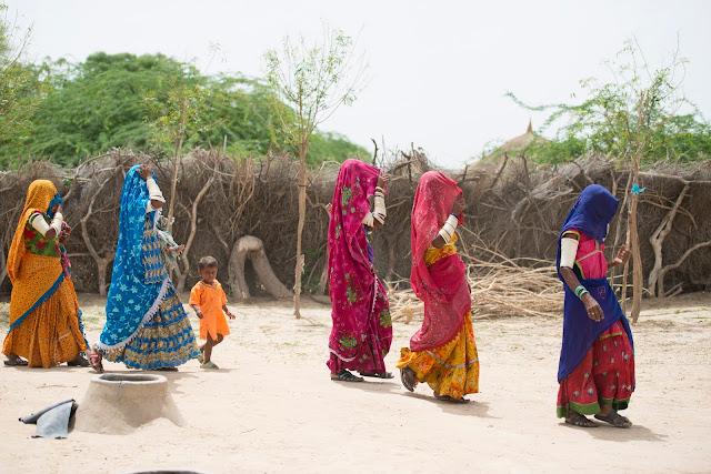 Trades of Hope Pakistan Women new beginnings #brandpartner