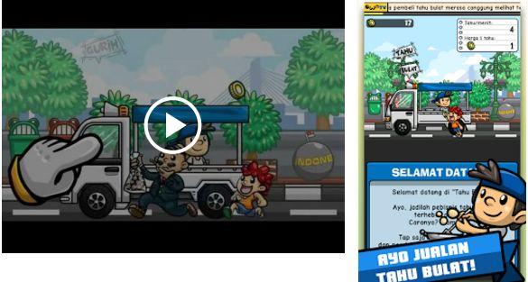 Download Game Tahu Bulat 4.0.2 APK