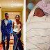 Super Eagles player Ogenyi Onazi and wife welcome baby girl