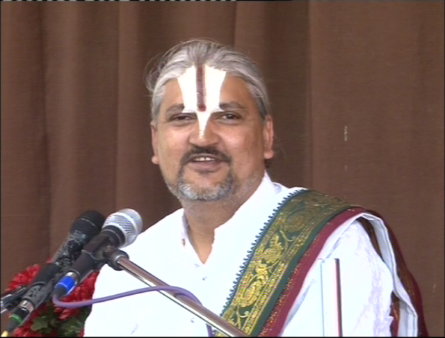 Dhananjay Maharaj.