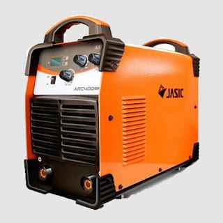 Máy hàn que Jasic ARC400 (Z312)