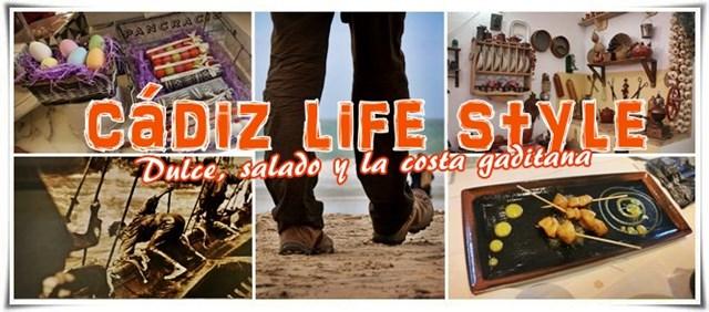 """Cádiz: """"Dulce, salado y la costa gaditana"""""""