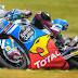 Moto2: La pista se seca y Morbidelli se lleva su cuarta pole