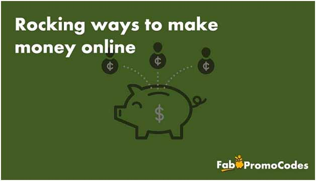 10 Rocking Ways To Make Money Online : eAskme
