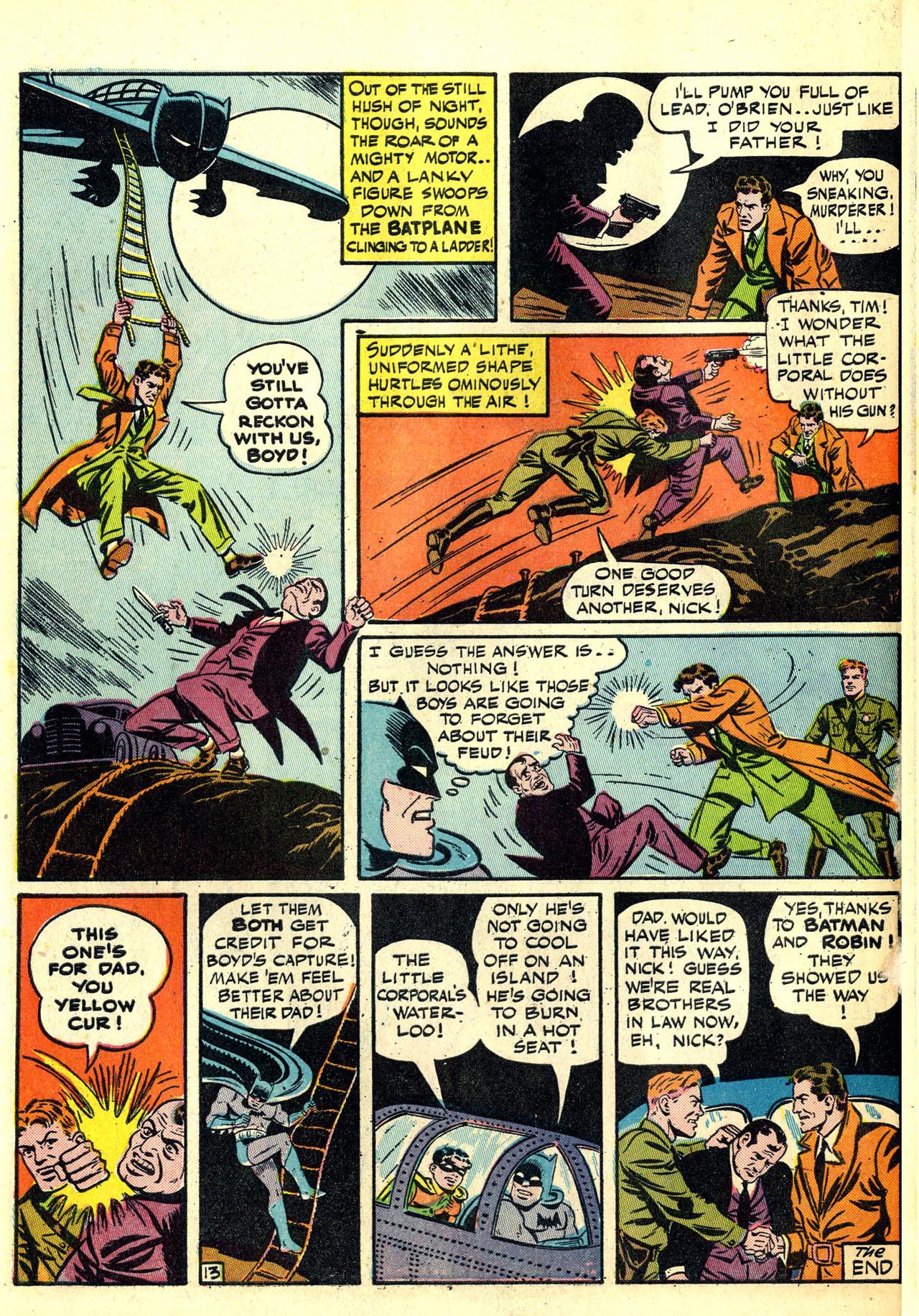 Read online World's Finest Comics comic -  Issue #8 - 98