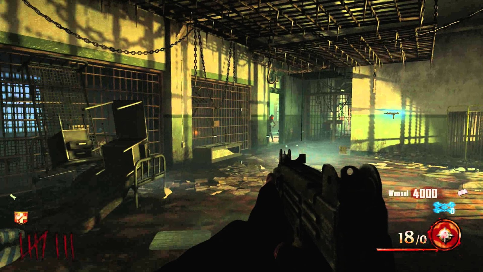 Zombified call of duty zombie map layouts secrets - Mob of the dead pictures ...