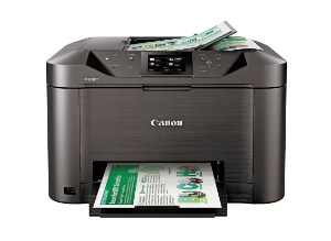 Canon MAXIFY MB5160 Driver Download and User Manual Setup