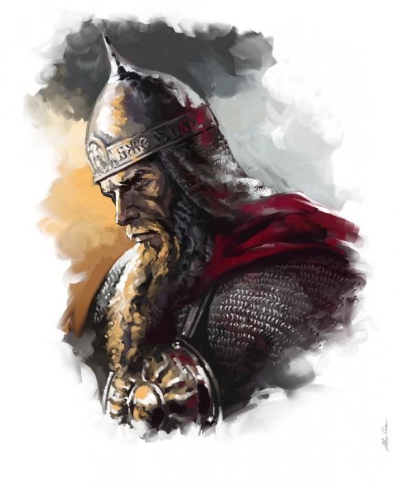 Картинки по запросу Конкурс проектов ДОУ «Былинные герои земли Русской»