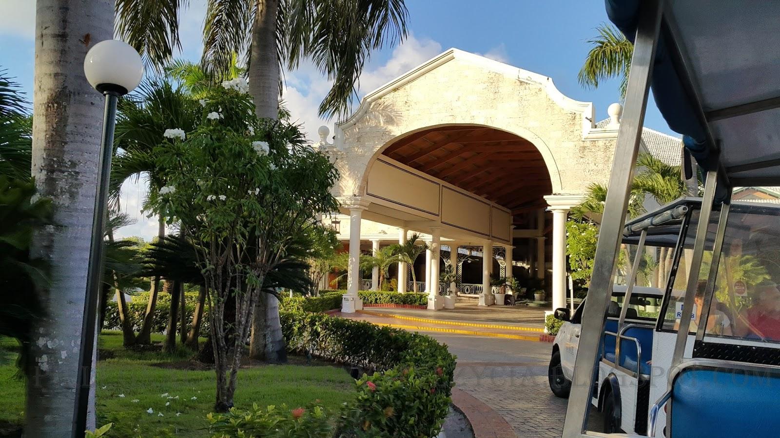 Hotel Grand Bahia Principe Dominikana