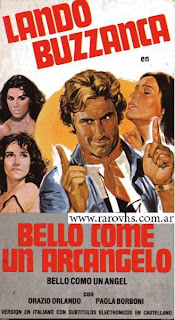 Bello come un arcangelo (1974)