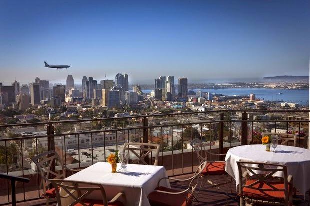 Melhores restaurantes de San Diego