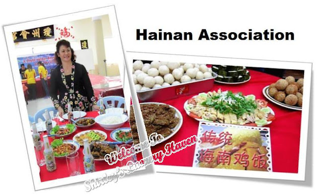 hainanses food tasting