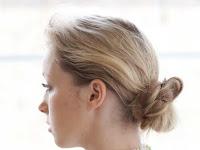 Coba lihat gaya rambut ini, kamu pasti ingin mencobanya