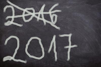 Bye Bye 2016 HD Image