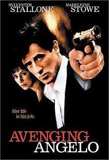 Xem Phim Angelo Báo Thù 2002