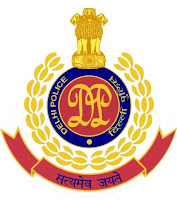 Delhi Police, freejobalert, Sarkari Naukri, Delhi Police Answer Key, Answer Key, delhi police logo