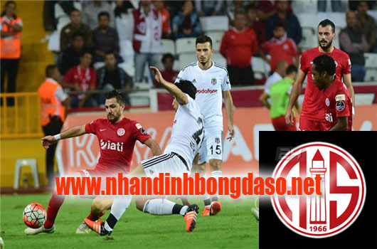 Antalyaspor vs Goztepe 22h00 ngày 16/1 www.nhandinhbongdaso.net