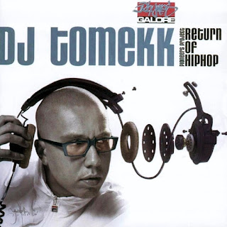 DJ Tomekk - Return of Hip-Hop (2001) (Alemania)