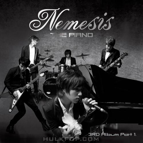 Nemesis – The Piano