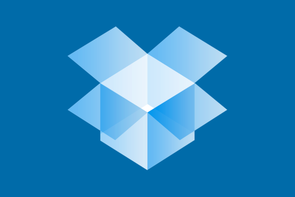 Save images to Dropbox