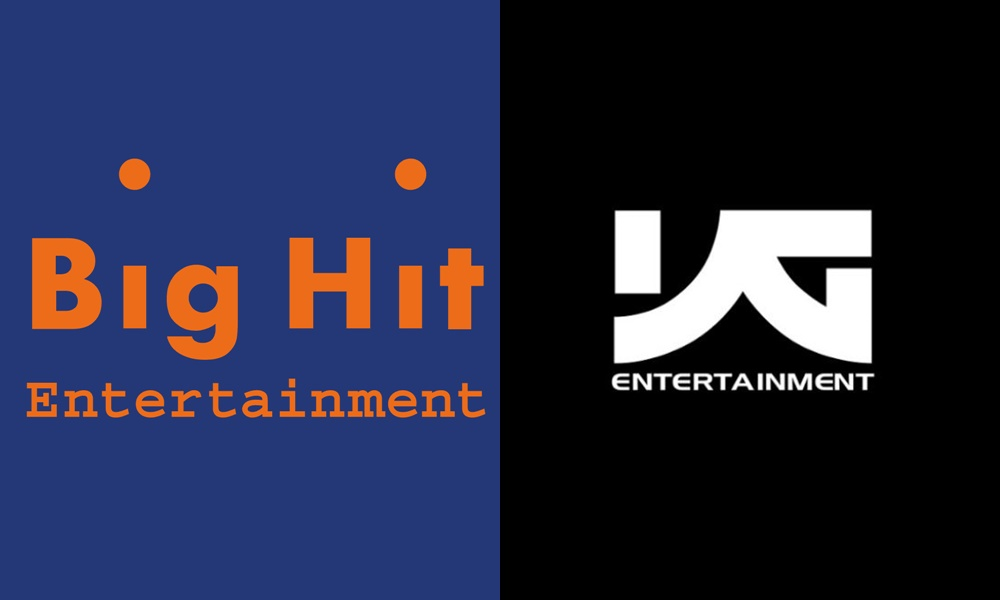 Some Stock Are Purchased by Stick Investment at The Price of 104 Billion Won, Big Hit Slides YG From 'BIG 3'?