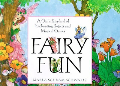 fairy fun, party ideas, fairy crafts