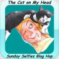 http://thecatonmyhead.com/a-sleepy-selfie/