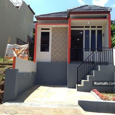 Model Rumah Unik Biaya Murah