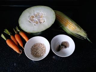 小暑到 5大解暑食材快速簡易湯水飲品食譜 半小時飲得