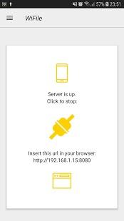 WiFile Explorer v1.6.4.0 [Paid] APK
