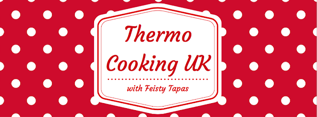 Thermo Cooking UK with Feisty Tapas