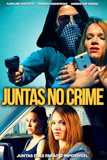 Juntas No Crime - BDRip Dublado