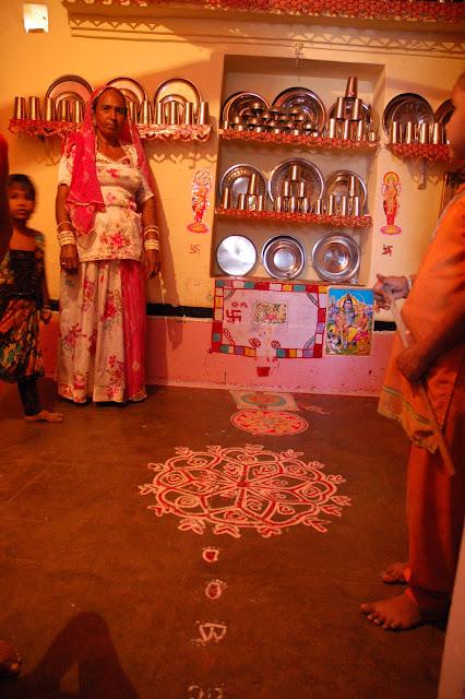 Jaisalmer, la dorée : les temples Jains et le Thar Heritage Museum 37